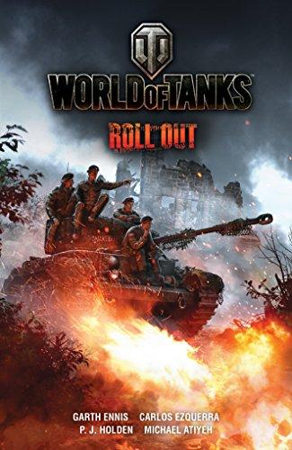 World of Tanks (English Edition)