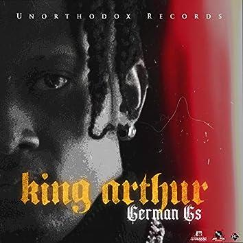 German Gs - King Arthur - YD Recordz