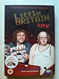 Little Britain Live: Limited Special Edition Including Replica Tour Programme [DVD]
