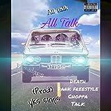 All Talk [Explicit]