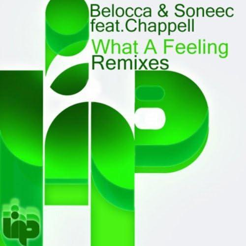 Belocca & Soneec feat.Chappell