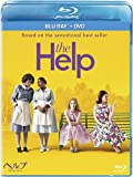 ヘルプ~心がつなぐストーリー~ ブルーレイ+DVDセット [Blu-ray] image
