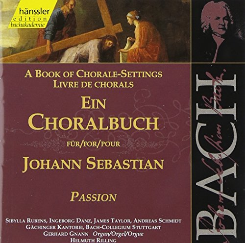 Bach: Book of...