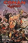 Conan El asesino Integral par Bunn