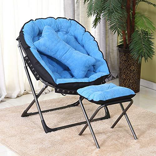 Plage Jardin en m/étal et Plastique Portable l/éger Camping takestop/® Chaise Dossier en m/étal pour Enfants Chambre /à Coucher