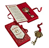 bGift-Boxed Santa Key with Letter to Santa /b