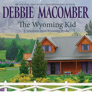 The Wyoming Kid: A Selection from Wyoming Brides cover art
