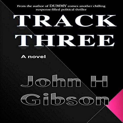 Track Three cover art
