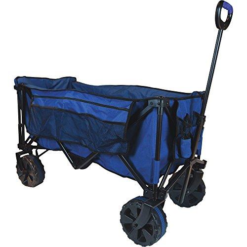Kotula's Quad Folding Wagon — Large