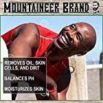 Mountaineer Brand Bald Head Care - Men's All Natural Complete Bald Head Care System - 5 Piece Daily Skin Care Kit 5