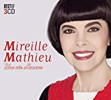 M.MATHIEU-UNE VIE D'AMOUR CDA