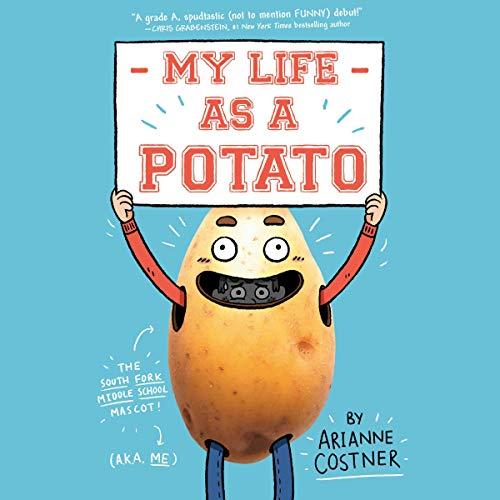 My Life as a Potato cover art