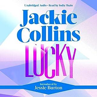 Lucky cover art