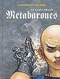 La casta de los Metabarones (Reservoir Narrativa)