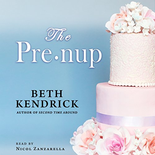 The Pre-Nup Audiobook By Beth Kendrick cover art