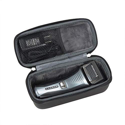 Hermitshell Travel Case Fits Remington F5-5800 Rechargeable Foil...