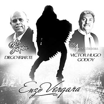 Zambas Cordobesas (feat. Los 4 de Córdoba, Victor Hugo Godoy, Los del Suquía & Diego Iriarte)
