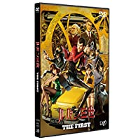 【Amazon.co.jp限定】ルパン三世 THE FIRST[DVD(通常版)]