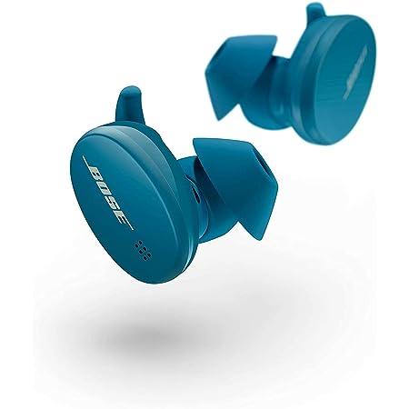 Bose Sport Earbuds: audífonos verdaderamente inalámbricos en Baltic Blue