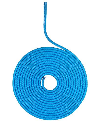 EDELRID Hard Line 6mm Reepschnur, Blue, 5m