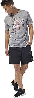 Men's Workout Ready Woven Short