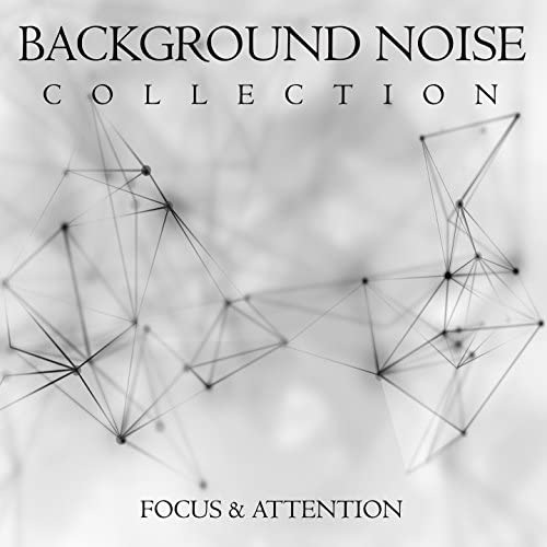 Background Noise From TraxLab