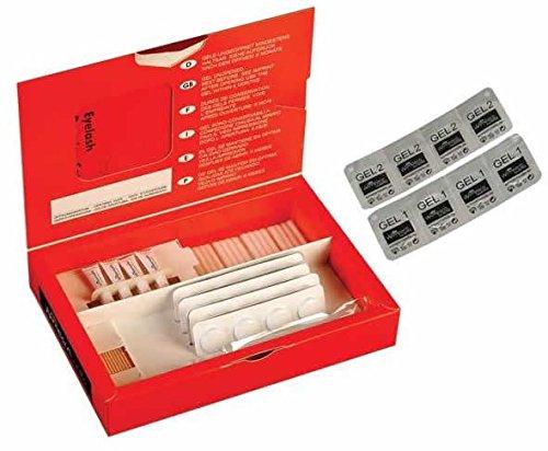 Aesculap Ehmann Turbo Juego de productos para permanente de pestañas