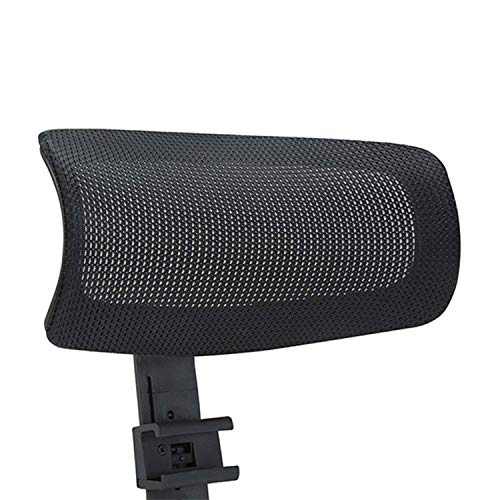 CLATINA Adjustable Height Mesh Headrest Especially for XDD3...