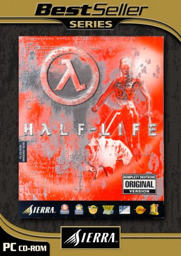 Half-Life (BestSeller Series)