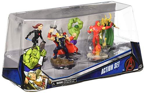 Juguetes De Avengers marca Disney