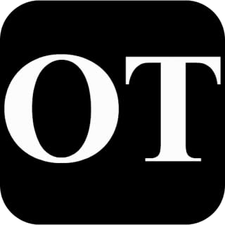 The Oxford Times(Kindle Tablet Edition)