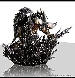 モンスターハンター ワールド モンハン ps4 限定 コレクターズエディション 特典 フィギュア ネルギガンテ BOX付き