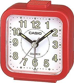 Casio TQ-141-4DF Alarm Clock