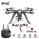 OUYAWEI MJX Bugs 3 Pro B3 Pro RC Drone with 1080P WiFi FPV C...