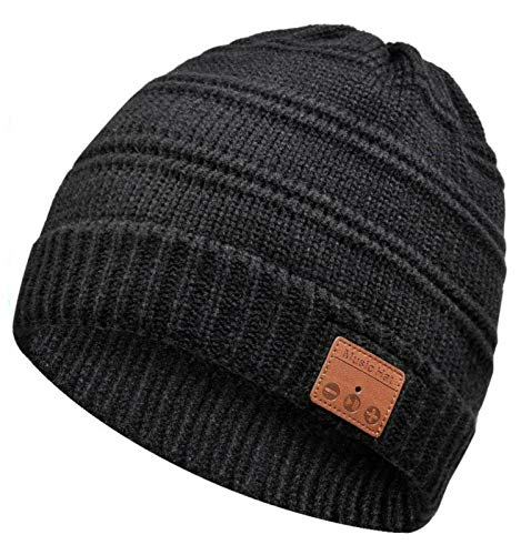 51Q35SJh+vL. SL500  - Bluetooth Beanie Hat, Wireless