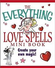 The Everything Love Spells Mini Book (Everything (Adams Media Mini))
