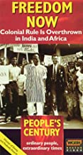 Freedom Now: Colonial Rule Is Overthrown in India and Africa VHS