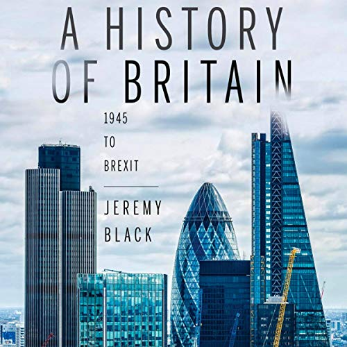 A History of Britain  By  cover art