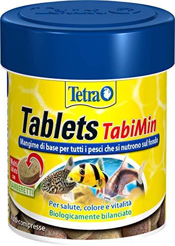 Tetra Tablets TabiMin - Confezione da 120 Tablets da 36Gr/66ml