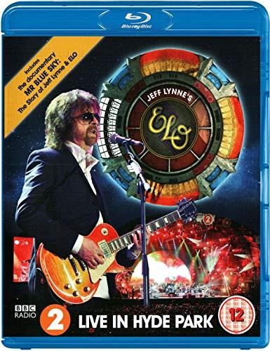 Jeff Lynne's ELO - Live in Hyde Park [Blu-ray]