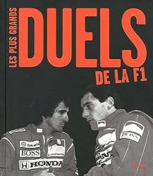 Plus Grands Duels De La F1