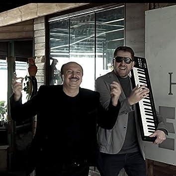 Gracka Mastika mix. (feat. Bilgin Çalışkan Stanchev)