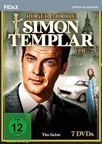 Vol. 2 (7 DVDs)