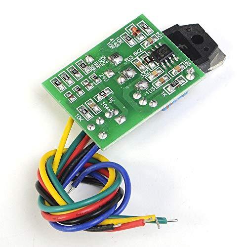 Módulo electrónico CA-901 Módulo de fuente de alimentación del interruptor TV LCD 12 / 24V 46 pulgadas Paso abajo Módulo Módulo Módulo Módulo de potencia para 46 '' Mantenimiento de pantalla Equipo el