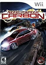 need for speed carbon nintendo ds