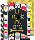 Aim High Academic Teacher Planner - Undated...