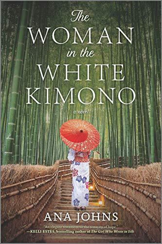 The Woman in the White Kimono: A Novel (English Edition)