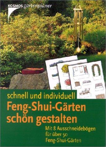 Feng-Shui-Gärten schön gestalten