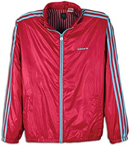 adidas Mens Court Athletic Outerwear Jacket