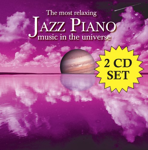 Most Relaxing Jazz Piano Music
